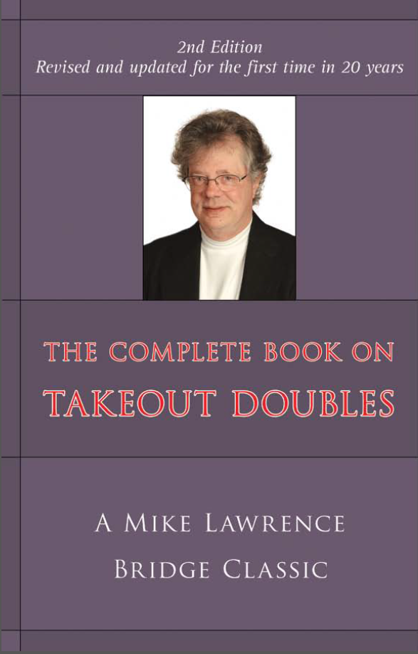 T/O Doubles, Michael Lawrence
