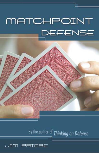 Matchpoint Defense, Jim Priebe