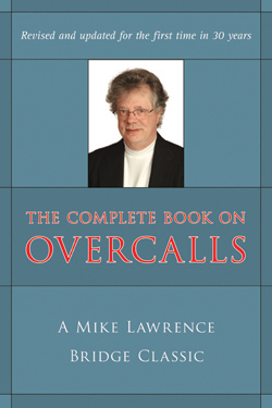 Overcalls, Michael Lawrence